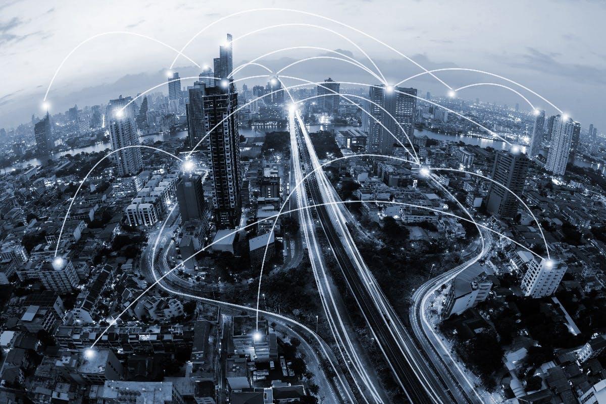 Digitaler Darwinismus: Nur wer auf Digitalisierung setzt, hat eine Zukunft