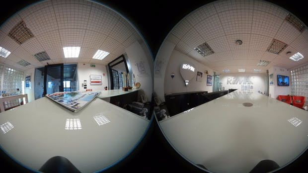 WebVR 1.0 ist da: Wer braucht 3D-Webdesign?