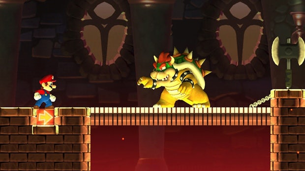 Super Mario Run: Nintendo gibt Preise für ihr erstes eigenes iPhone-Game bekannt