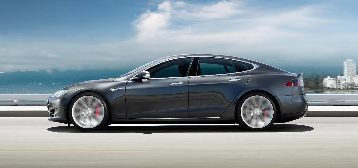 Tesla scheitert mit dem Eilantrag gegen Rückzahlung der Elektroautoprämie