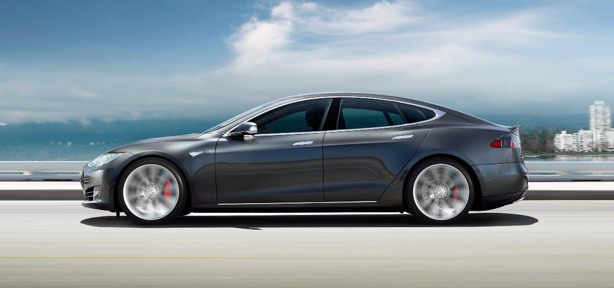 Elektroautoprämie – Tesla scheitert mit Eilantrag gegen Rückzahlung
