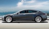 Mehr Reichweite: Tesla Model S fährt jetzt 658 Kilometer mit einer Akkuladung