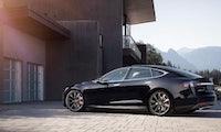 Model S: Tesla erhöht Reichweite auf fast 650 Kilometer