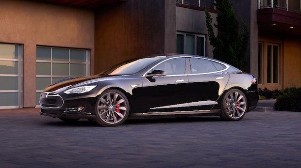 US-Regierungsstudie: Teslas Autopilot hilft, Unfälle zu verhindern