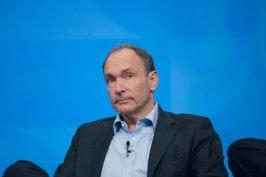 WWW-Erfinder Tim Berners-Lee. (Foto: drserg/Shutterstock)