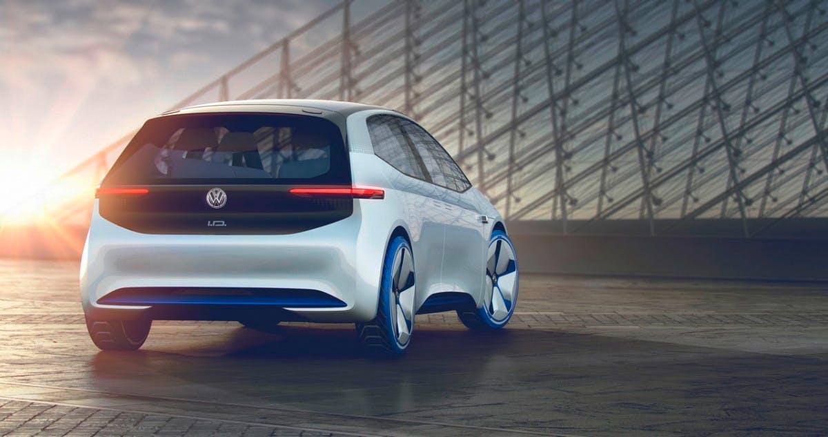 VW ID: Volkswagens erster vollvernetzer Stromer kann ab 8. Mai vorbestellt werden