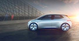 VW I.D. (Bild: VW)