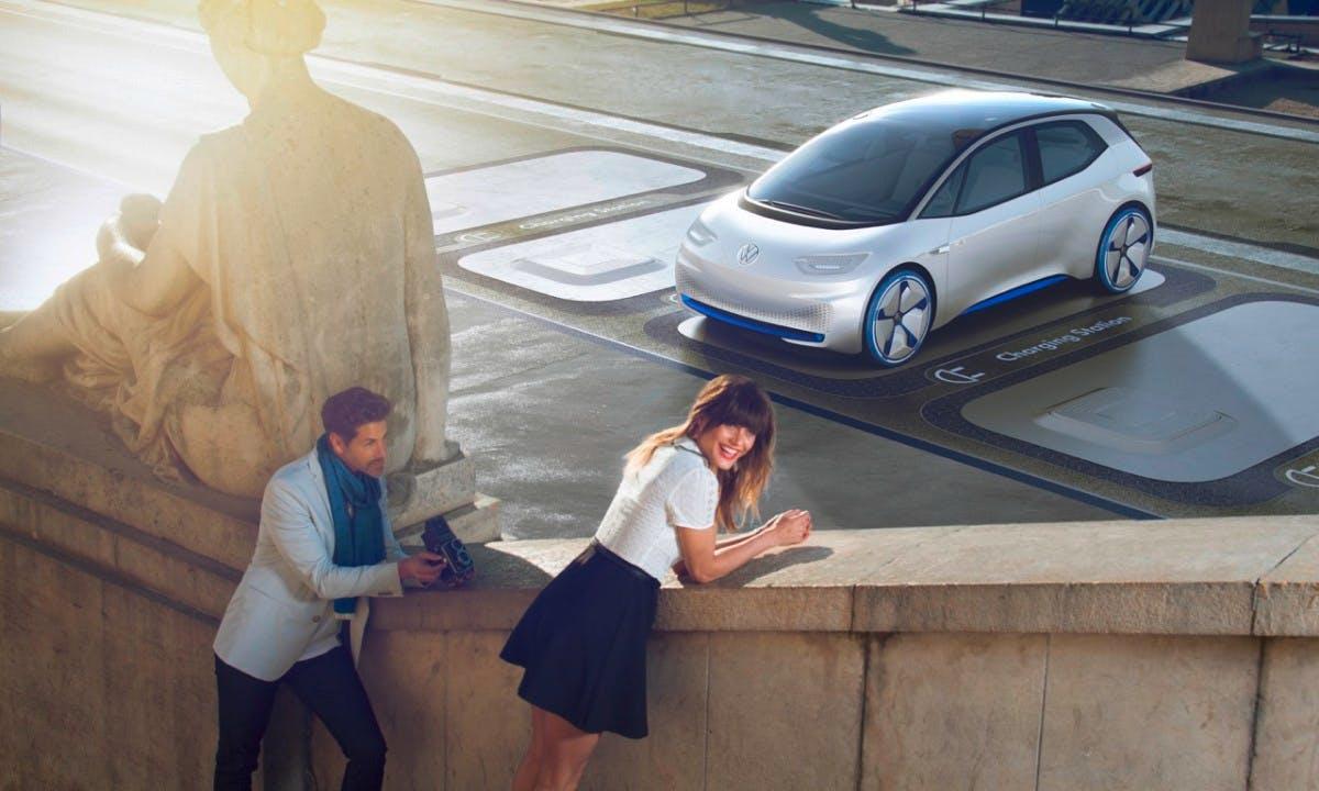 Studie zu Elektroautos: 80 Prozent Preisverfall bei Akkus zwischen 2010 und 2016