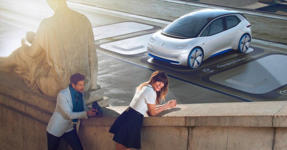 Studie zu Elektroautos: 80 Prozent Preisverfall bei Akkus zwischen ...