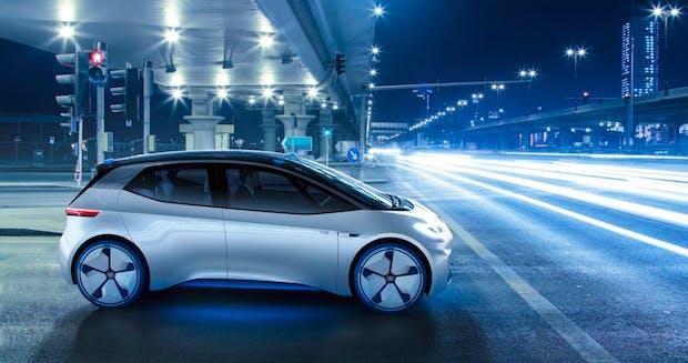 Volkswagen steigt bei Digitalisierungs-Spezialisten Diconium ein – Vernetzung im Auto