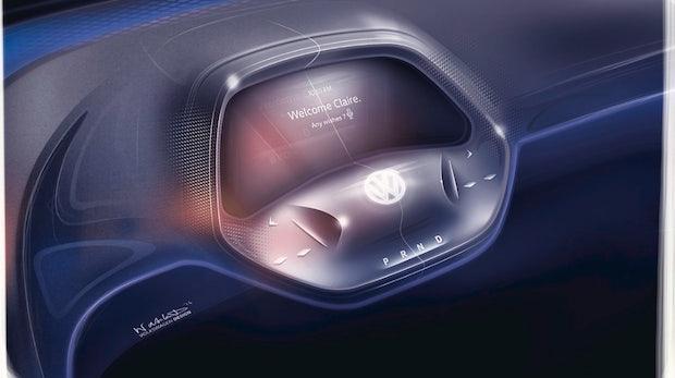 Weniger Unfälle: Volkswagen will Autos ab 2019 miteinander kommunizieren lassen