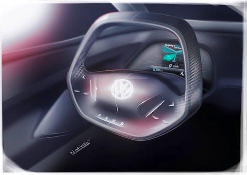 Neben Buzz und Cross: VW soll an zwei weiteren Elektroauto-Modellen arbeiten