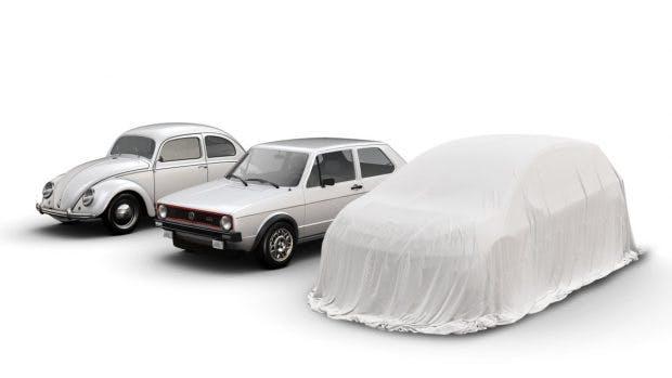 VW: Auf dem Pariser Autosalon will Volkswagen ein neues Elektrokonzept vorstellen. (Foto: Volkswagen)