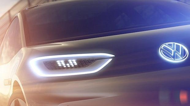 "VW kündigt neues Elektroauto an: ""Genauso revolutionär, wie es der Käfer war"""