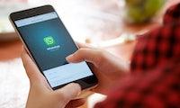Neue Funktionen für Gruppenchats: Whatsapp verschärft Kampf gegen Telegram