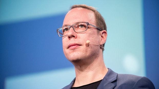 """Markus Beckedahl: """"Facebook soll Hilfssheriff, Richter und Henker spielen"""""""