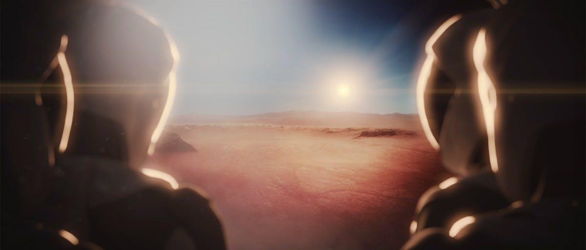 t3n-Daily-Kickoff: Elon Musk beantwortet Fragen zur Mars-Mission in Reddit-AMA