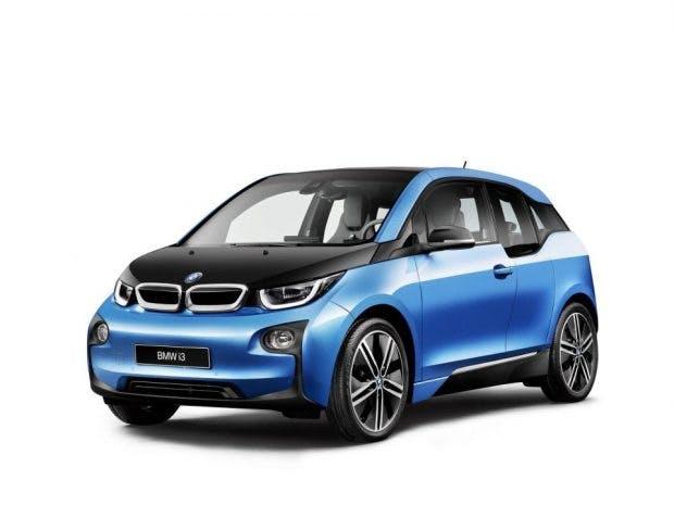 BMW gilt als Elektroauto-Pionier, die Quote dürfte dem Unternehmen dennoch zu schaffen machen. (Bild: BMW)
