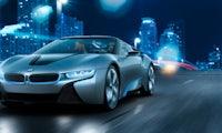BMW i8 Spyder: Neuer Elektroflitzer mit mehr Reichweite kommt 2018