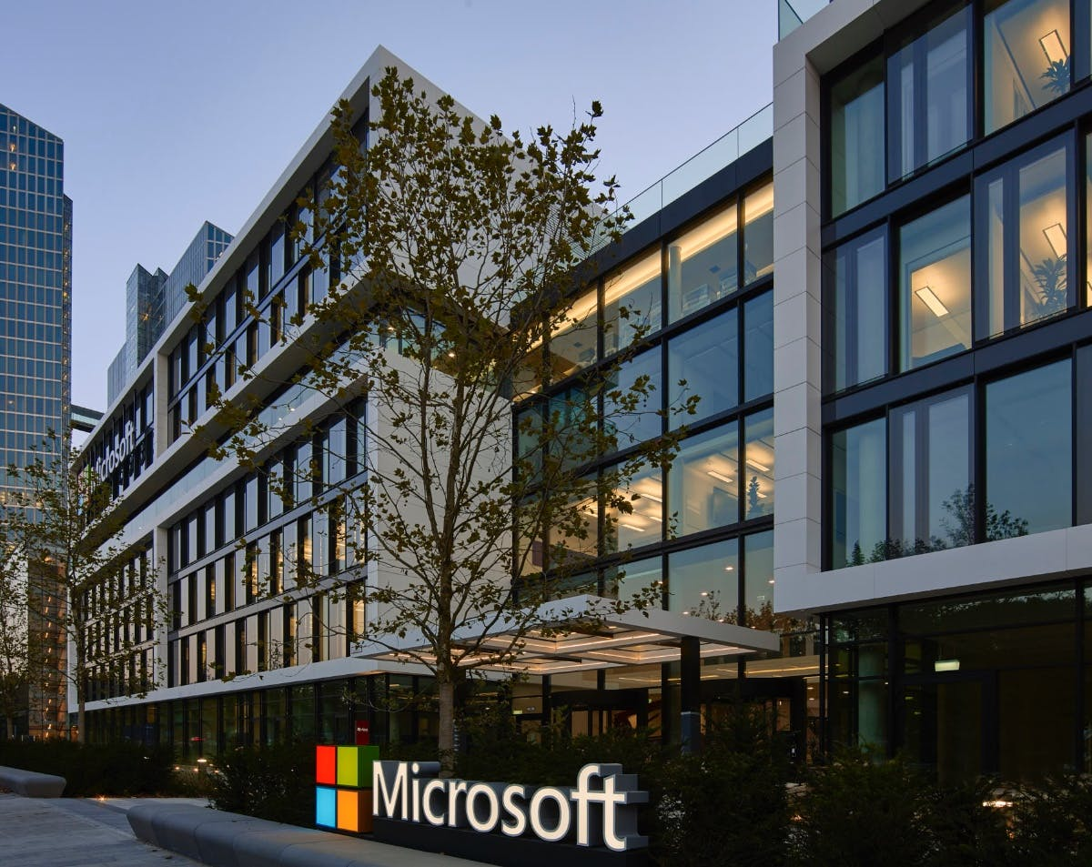 Deep-Learning-Startup: Microsoft kauft Maluuba samt KI-Pionier Yoshua Bengio