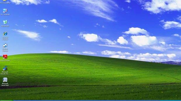 Möglicherweise Windows-XP-Source-Code geleaked