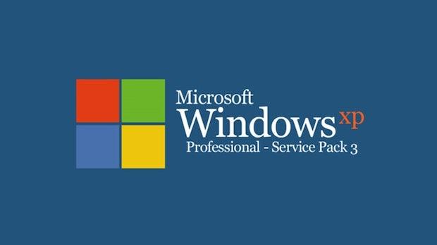 Sicherheitsforscher: Windows-XP-Rechner zu schwach für Wanna Cry