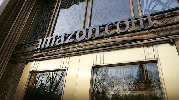 Aldi als Vorbild: Amazon plant eine Reihe von Supermärkten für Fresh-Kunden