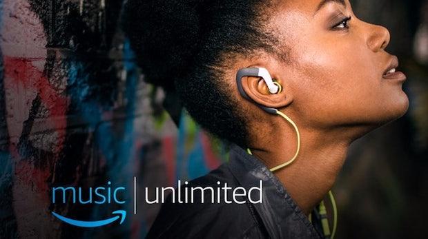 Amazon Music Unlimited: Neuer, günstiger Streaming-Dienst ab sofort in Deutschland und Österreich verfügbar