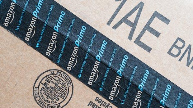 Amazon Prime: So viel Geld verdient das Onlinekaufhaus mit den Abos