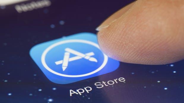 Apples große Säuberung: Fast 50.000 Apps aus dem App Store verschwunden