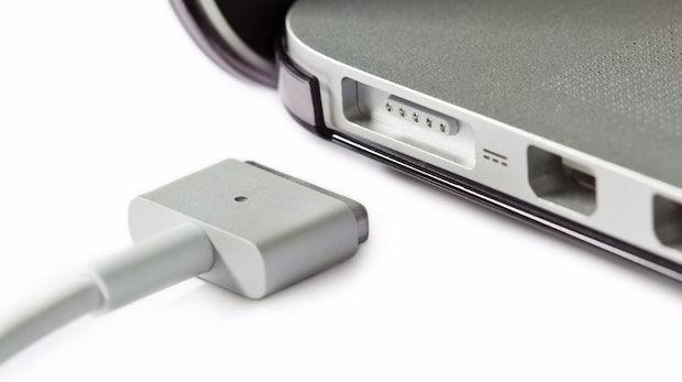 Apple könnte den beliebten Magsafe-Adapter wiederbeleben