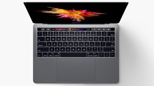 Was Apple euch über das neue Macbook Pro noch nicht gesagt hat