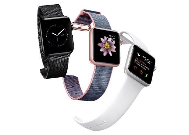 Wie gewohnt bietet Apple viele unterschiedliche Modelle der Smartwatch an. (Foto: Apple)