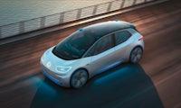 Volkswagen: 20.000 Euro-Stromer soll Kompakt-SUV à la T-Roc werden