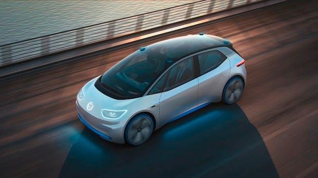 VW investiert 100 Millionen Dollar in Festkörperakku-Hersteller