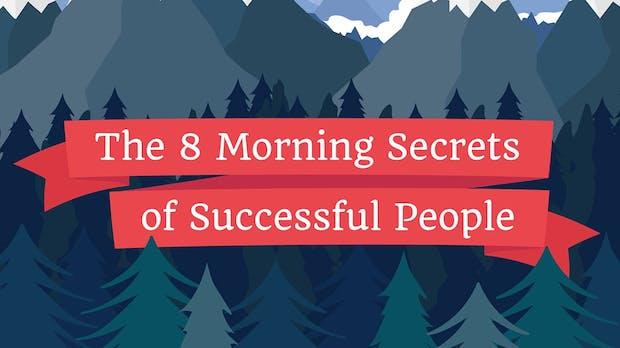 Aufstehen wie Richard Branson: So starten erfolgreiche Menschen in den Tag