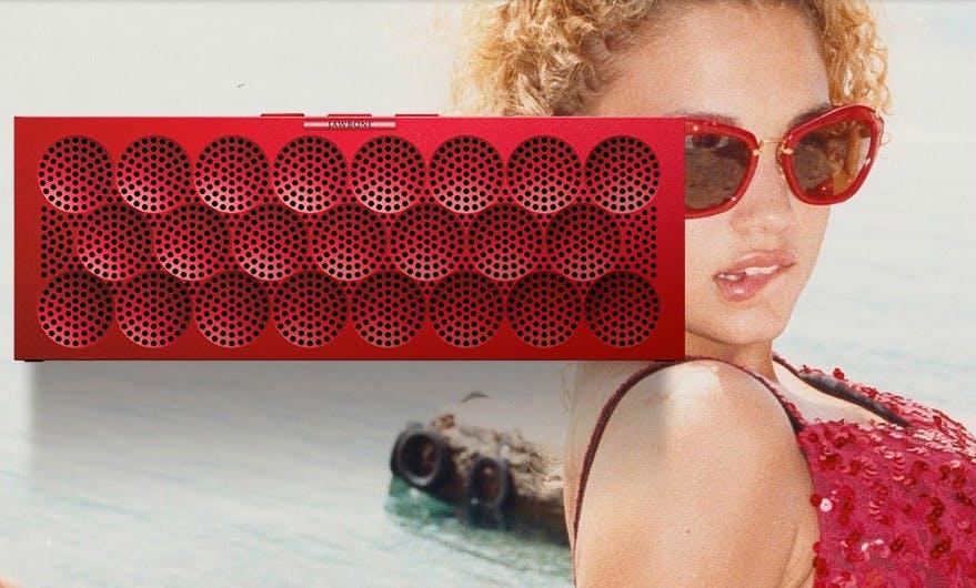 Bluetooth-Speaker im Test: 11 schicke und portable Boxen mit mächtig Wumms