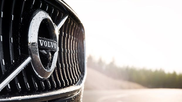 Volvo setzt  auf Blockchain-Technologie für faires Kobalt