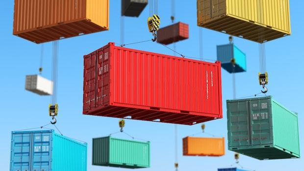 Docker und mehr: Was zur Hölle sind eigentlich Container?