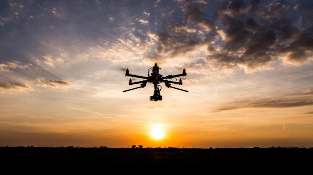 Amazon macht Ernst: Drohnen werden jetzt unter realen Bedingungen getestet