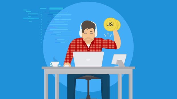 Stehen wir am Anfang der Javascript-Ära?
