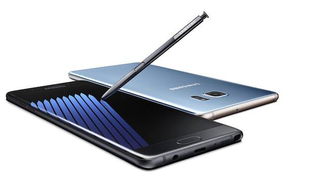 Galaxy S8 und Note 8: Samsung bestätigt 2017er Topmodelle