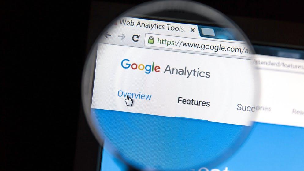 Google Analytics stellt 4 neue Funktionen für mehr User-Insights vor