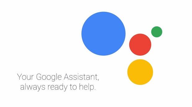 Für Smart Mirrors, Roboter und mehr: Hersteller können den Google Assistant in ihre Gadgets einbauen