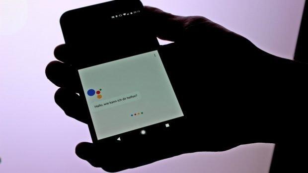 Der Google Assistant will euer persönliches Google sein. (Bild: Google)