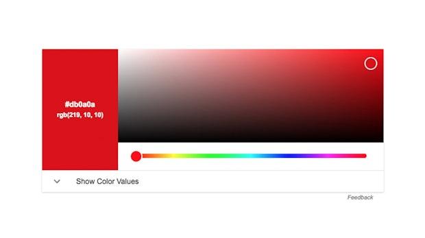 Mit Googles neuem Feature HEX- und RGB-Werte im Handumdrehen umrechnen