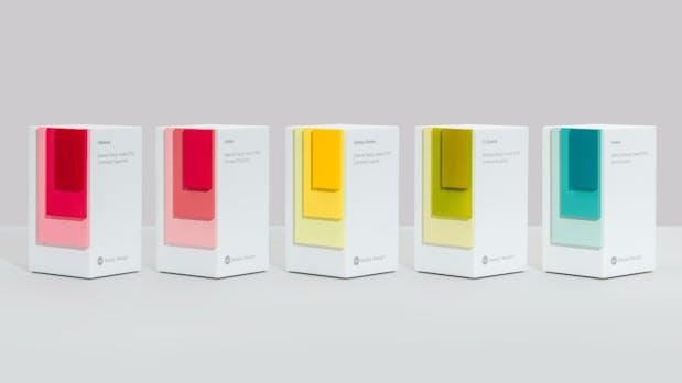 Material Design Awards 2016: Diese Android-Apps haben Google am besten gefallen