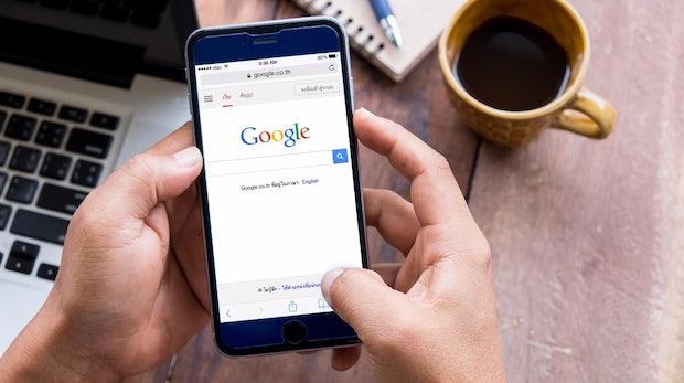 Google: Umzug weiterer Seiten in den Mobile-First-Index angekündigt