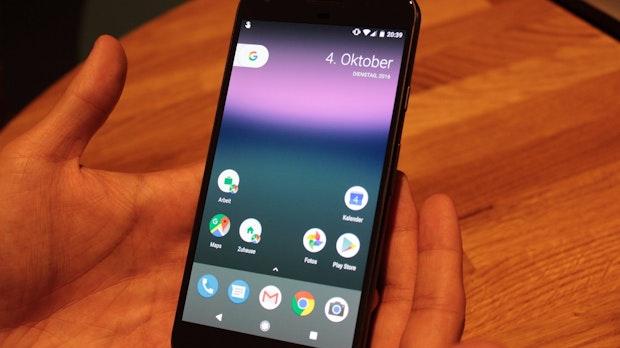 Licht ins Dunkel: Android-Chef erklärt Googles Pixel-Strategie