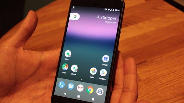 """Android-Chef Lockheimer: Update-Situation ist """"äußerst frustrierend"""""""